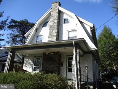 2614 Hirst Terrace, Havertown, PA 19083 - #: PADE543084