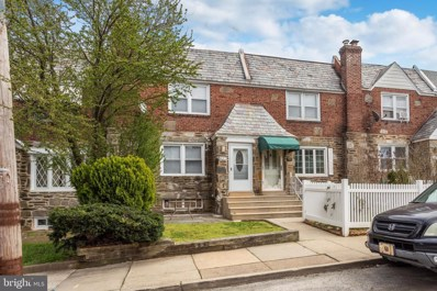 627 Andover Drive, Upper Darby, PA 19082 - #: PADE543102