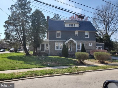 3781 Woodland Avenue, Drexel Hill, PA 19026 - #: PADE543108