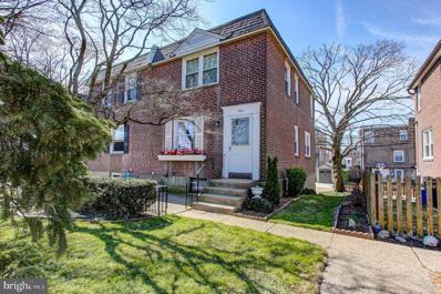954 Bryan Street, Drexel Hill, PA 19026 - #: PADE543142