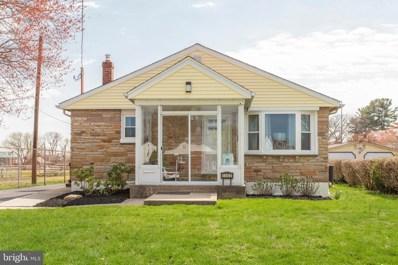 1142 Harper Avenue, Woodlyn, PA 19094 - #: PADE543146