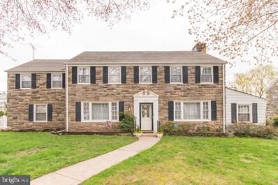 1217 Mason Avenue, Drexel Hill, PA 19026 - #: PADE543162