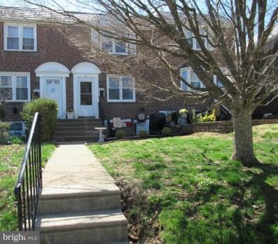 2516 Bond Avenue, Drexel Hill, PA 19026 - #: PADE543174