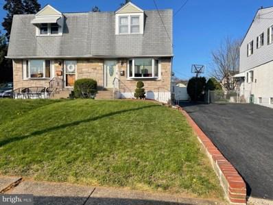 3415 John F Kennedy Drive, Brookhaven, PA 19015 - #: PADE543182