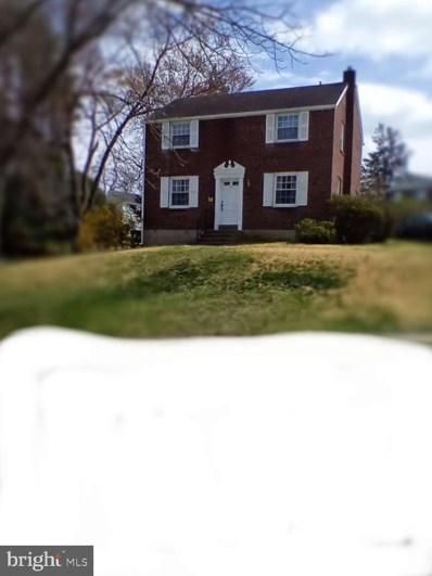 37 Sterner Avenue, Broomall, PA 19008 - #: PADE543214