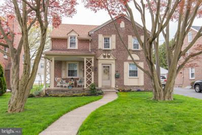 824 Harper Avenue, Drexel Hill, PA 19026 - #: PADE543242