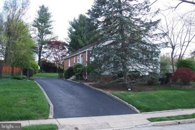 2531 Franklin Avenue, Broomall, PA 19008 - #: PADE543296