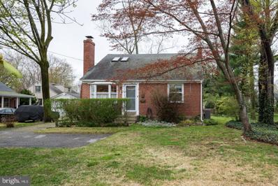 325 Michigan Avenue, Swarthmore, PA 19081 - #: PADE543362