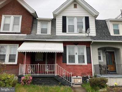 8 Chestnut Street, Linwood, PA 19061 - #: PADE543368