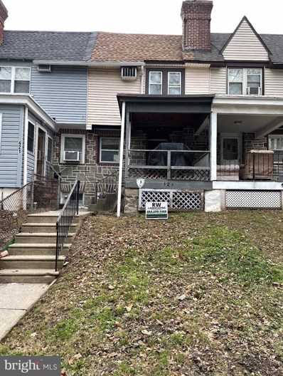 423 Croyden Road, Upper Darby, PA 19082 - #: PADE543462