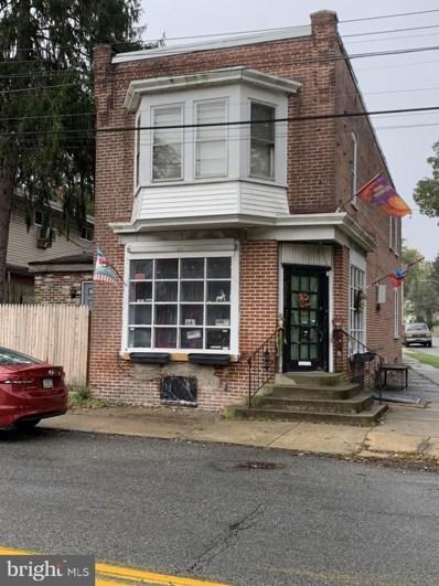 2334 Chestnut Street, Chester, PA 19013 - #: PADE543604