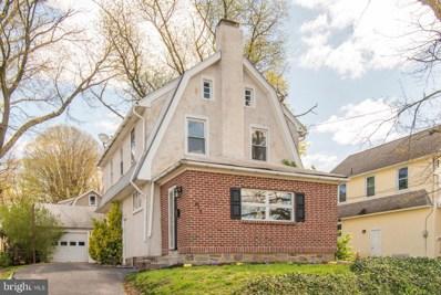 831 Ormond Avenue, Drexel Hill, PA 19026 - #: PADE543632