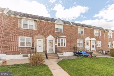 2256 S Harwood Avenue, Upper Darby, PA 19082 - #: PADE543748