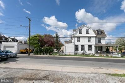 827 Ardmore Avenue, Ardmore, PA 19003 - #: PADE543832