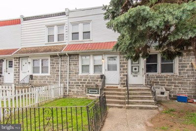 7070 Veronica Road, Upper Darby, PA 19082 - #: PADE544042