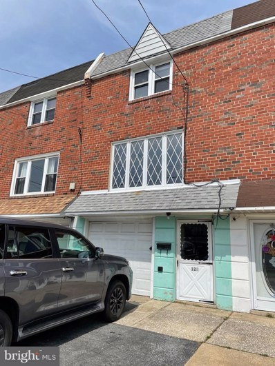 125 W Berkley Avenue, Clifton Heights, PA 19018 - #: PADE544048
