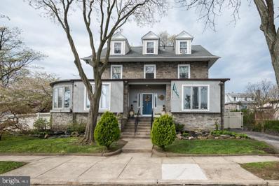 426 Penn Avenue, Drexel Hill, PA 19026 - #: PADE544116