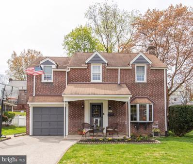 152 Treaty Road, Drexel Hill, PA 19026 - #: PADE544248