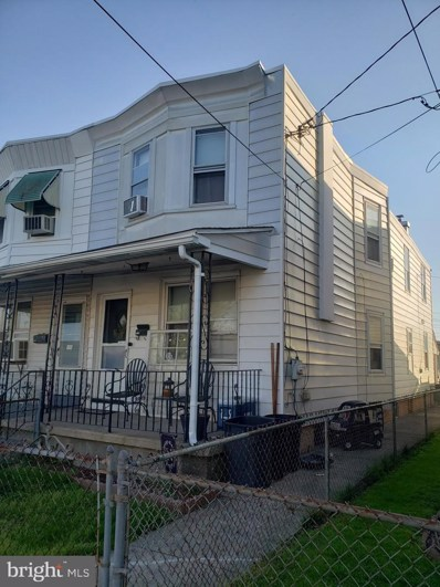 820 Church Street, Marcus Hook, PA 19061 - #: PADE544420