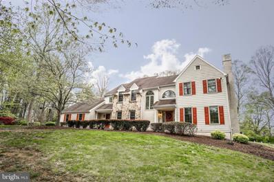 4 Beechwood Circle, Chadds Ford, PA 19317 - MLS#: PADE544446