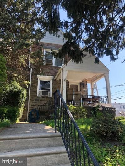201 N Cedar Lane, Upper Darby, PA 19082 - #: PADE544448