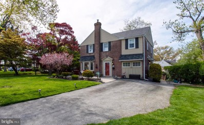 124 Oxford Hill Lane, Havertown, PA 19083 - #: PADE544482