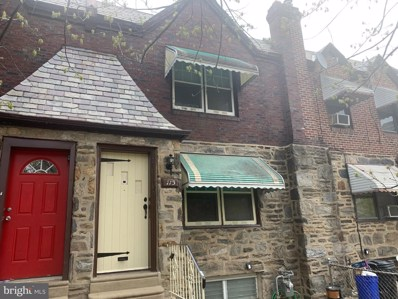 113 Normandy Road, Upper Darby, PA 19082 - #: PADE544570