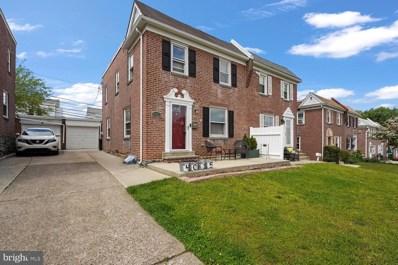 4015 Redden Road, Drexel Hill, PA 19026 - #: PADE544726