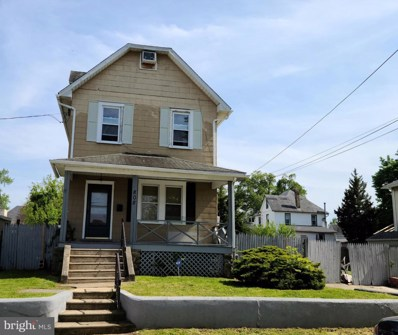 808 Beechwood Avenue, Darby, PA 19023 - #: PADE545110