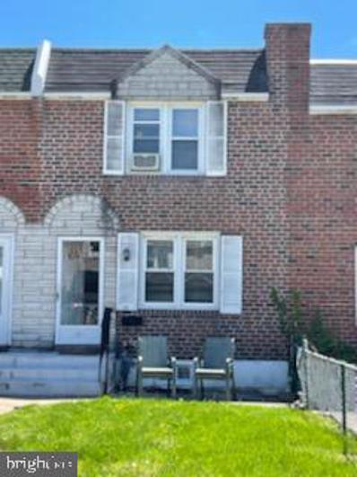 2031 Heather Road, Folcroft, PA 19032 - #: PADE545116
