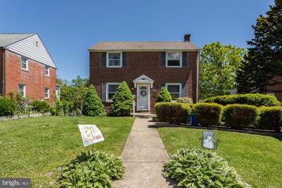 809 Terwood Road, Drexel Hill, PA 19026 - #: PADE545170