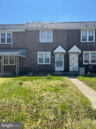 27 E Lynbrook Road, Darby, PA 19023 - #: PADE545178