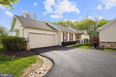 1906 Hunters Circle, Glen Mills, PA 19342 - #: PADE545254
