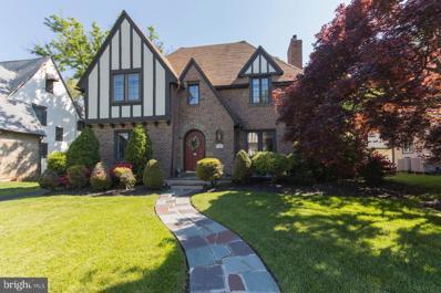 1009 Wilde Avenue, Drexel Hill, PA 19026 - #: PADE545276