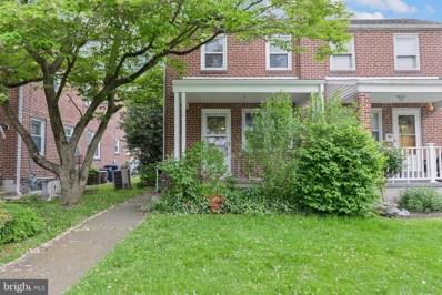 928 Eddystone Avenue, Crum Lynne, PA 19022 - #: PADE545294