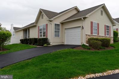 603 W Gray Fox Lane, Glen Mills, PA 19342 - #: PADE545308