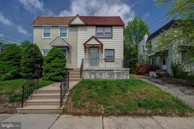 1029 North Street, Collingdale, PA 19023 - #: PADE545408