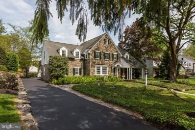 7 N Drexel Avenue, Havertown, PA 19083 - #: PADE545458
