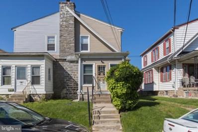 940 Bullock Avenue, Yeadon, PA 19050 - #: PADE545474
