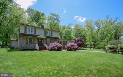 1855 S Creek Road, Chadds Ford, PA 19317 - MLS#: PADE545506