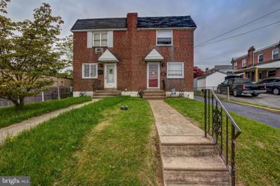 508 W Ashland Avenue, Glenolden, PA 19036 - #: PADE545522