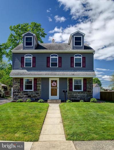 16 Love Lane, Norwood, PA 19074 - #: PADE545582