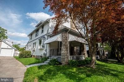 929 Ormond Avenue, Drexel Hill, PA 19026 - #: PADE545586