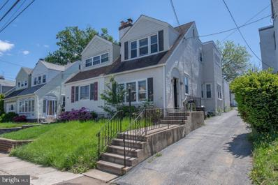 225 Parker Avenue, Upper Darby, PA 19082 - #: PADE545624
