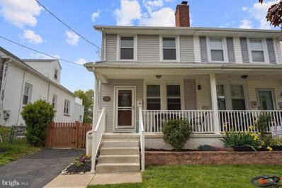 220 E Benedict Avenue, Havertown, PA 19083 - #: PADE545658