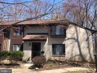 207 Marple Woods Drive UNIT 207, Springfield, PA 19064 - #: PADE545802