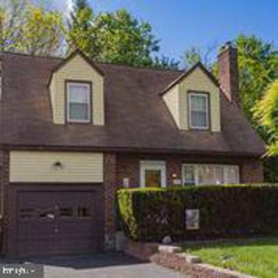 1528 Steel Road, Havertown, PA 19083 - #: PADE545804