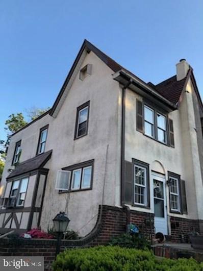 262 W Greenwood Avenue, Lansdowne, PA 19050 - #: PADE545822