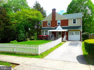 209 Greenbriar Lane, Havertown, PA 19083 - #: PADE545884