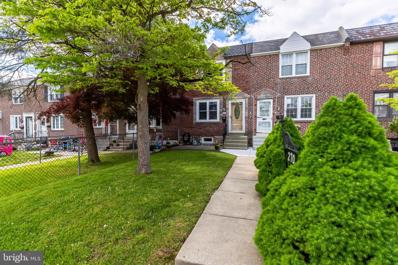 268 Revere Road, Clifton Heights, PA 19018 - #: PADE545916